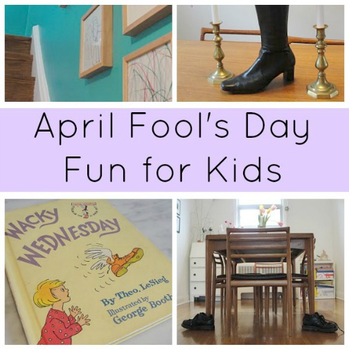 april fool's day for kids facebook