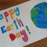 Earth day!