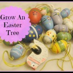 Grow an Easter tree