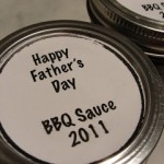 Father's Day – BBQ Sauce