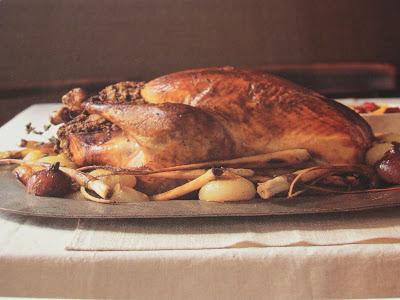 Thanksgiving – the big bird