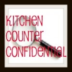 Kitchen Counter Confidential – Mom-ology