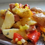 Foodland Ontario – Potluck Potato Salad
