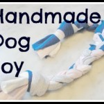 Puppy Readiness – Handmade dog toy