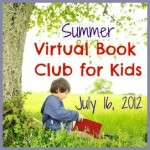 Summer Virtual Book Club – almost ready for July