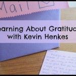 Learning About Gratitude with Kevin Henkes