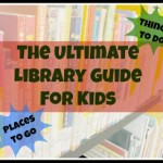 Ultimate Library Guide for Kids