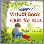 Summer Virtual Book Club for Kids – August Preview – Kevin Henkes