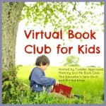 Virtual Book Club for Kids Keeps on Going All Year Long