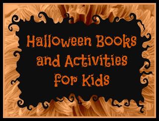 halloween books and activities