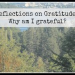 Why Am I Grateful?