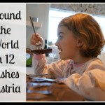 Around the World in 12 Dishes – Austrian Sachertorte
