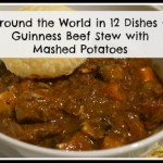 Around the World in 12 Dishes – Ireland