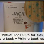 Virtual Book Club for Kids ~ Julia Donaldson