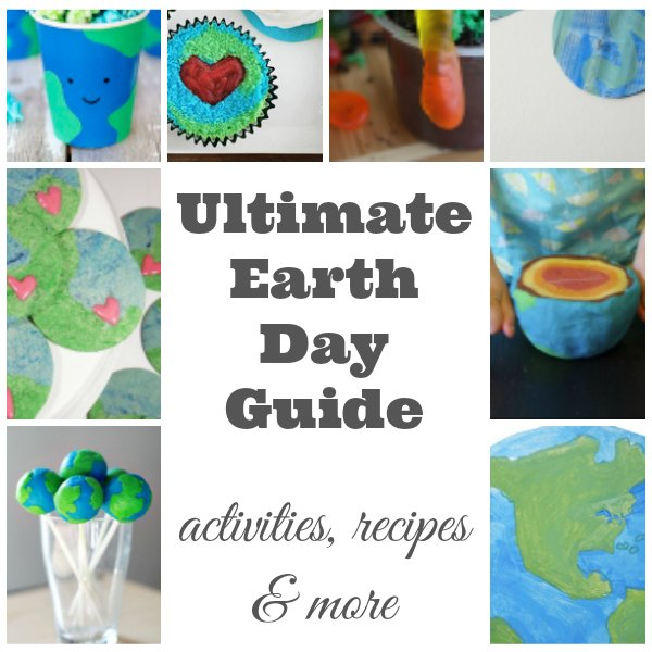 earth day guide
