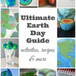 The ULTIMATE Earth Day Guide ~ Books, Activities and Music
