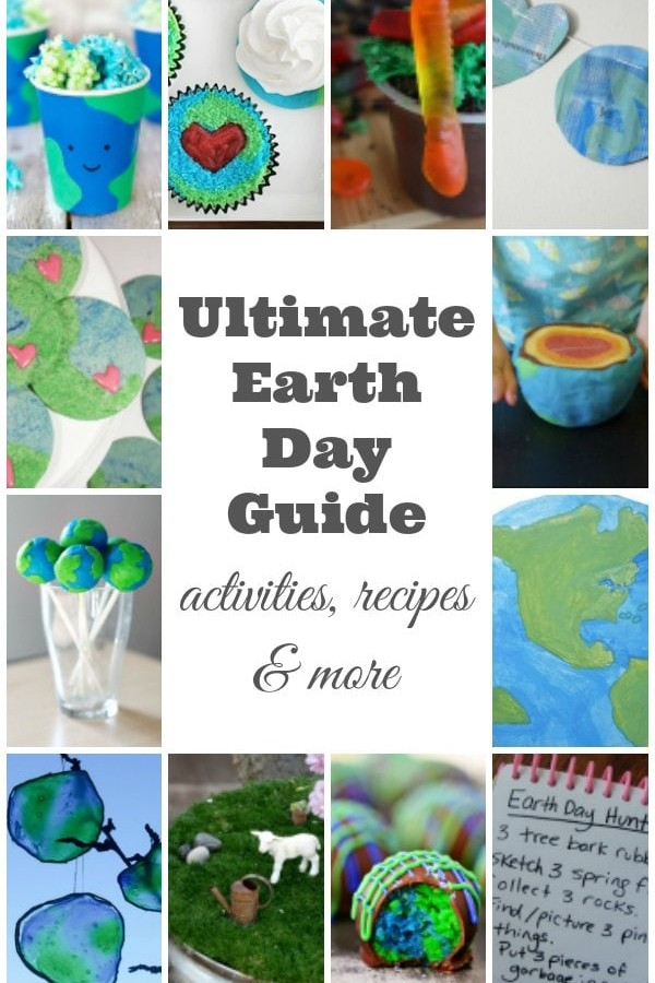 Ultimate Earth Day Activities Guide