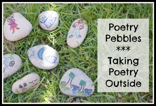poetry pebbles