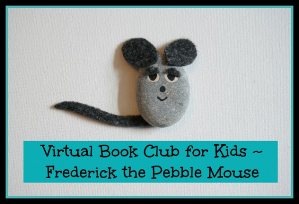 frederick pebble mouse