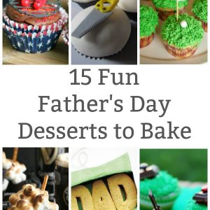 father's day desserts to bake