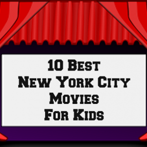 best new york city movies for kids