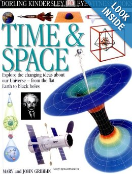 time and space book