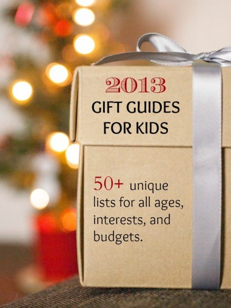 2013 ultimate gift guide button