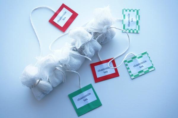 handmade tea bags 2