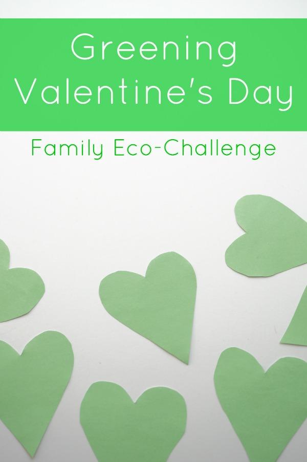 greening valentines day