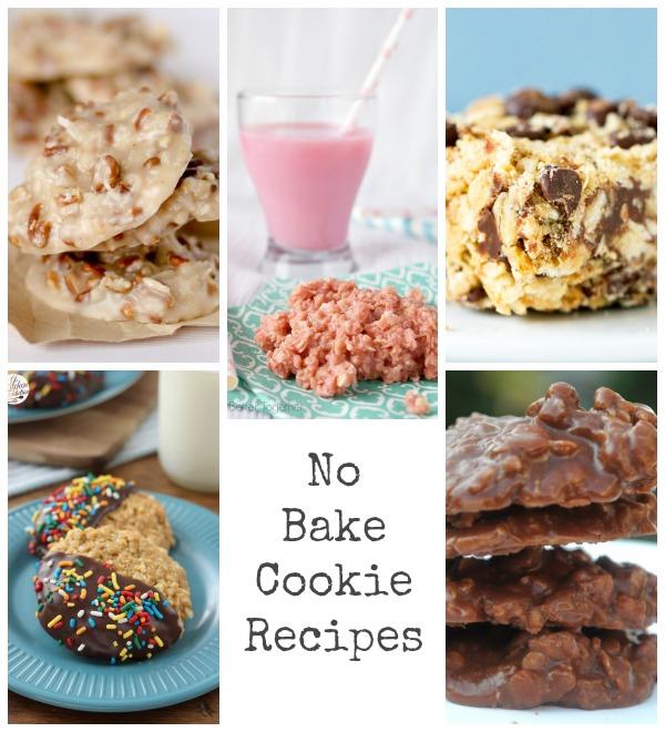 simple bake sale recipes