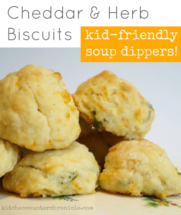 cheddar and herb biscuits 11