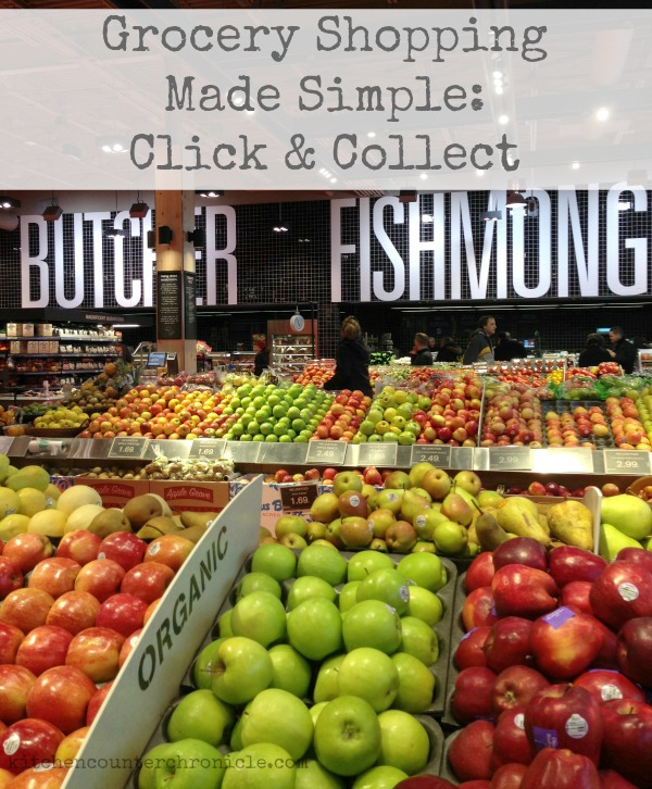 grocery shopping made simple click and collect