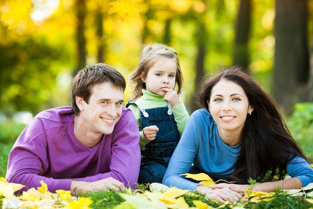 Healthy Family Expo 2015
