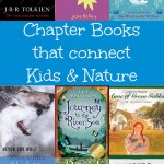 Chapter Books that Connect Children and Nature
