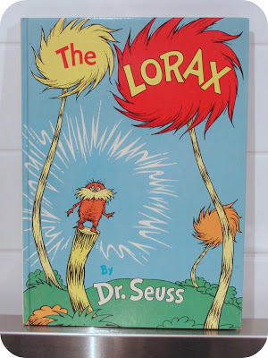 empathy and the lorax