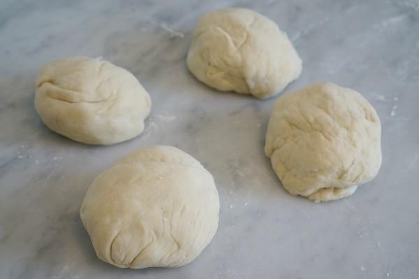 calzone recipe dough
