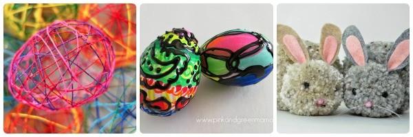 easter crafts for tweens to make 1