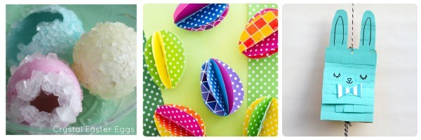 easter crafts for tweens to make