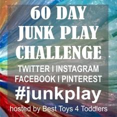 junkplay challenge