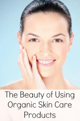organic skin care 1
