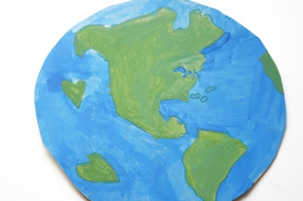 earth day planet earth