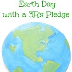 Celebrate Earth Day with a 3R's Pledge