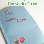 Make An Earth Day Book – The Giving Roses