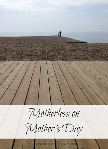 motherless on mother's day