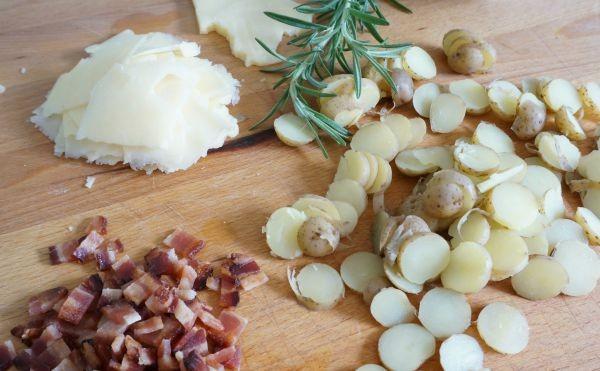 potato tart ingredients