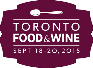 Date Night Giveaway – Toronto FOOD & WINE Festival