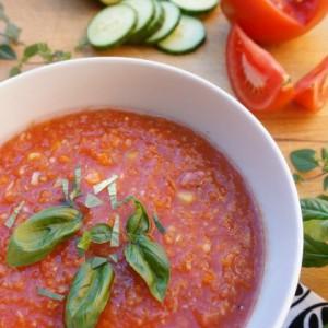 gazpacho recipe vert