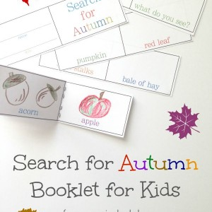 search for autumn fall activity for kids