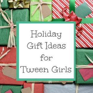 holiday gift ideas for tween girls fb