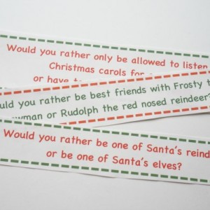 picture relating to Would You Rather Questions for Kids Printable named Entertaining Would On your own As an alternative for Children